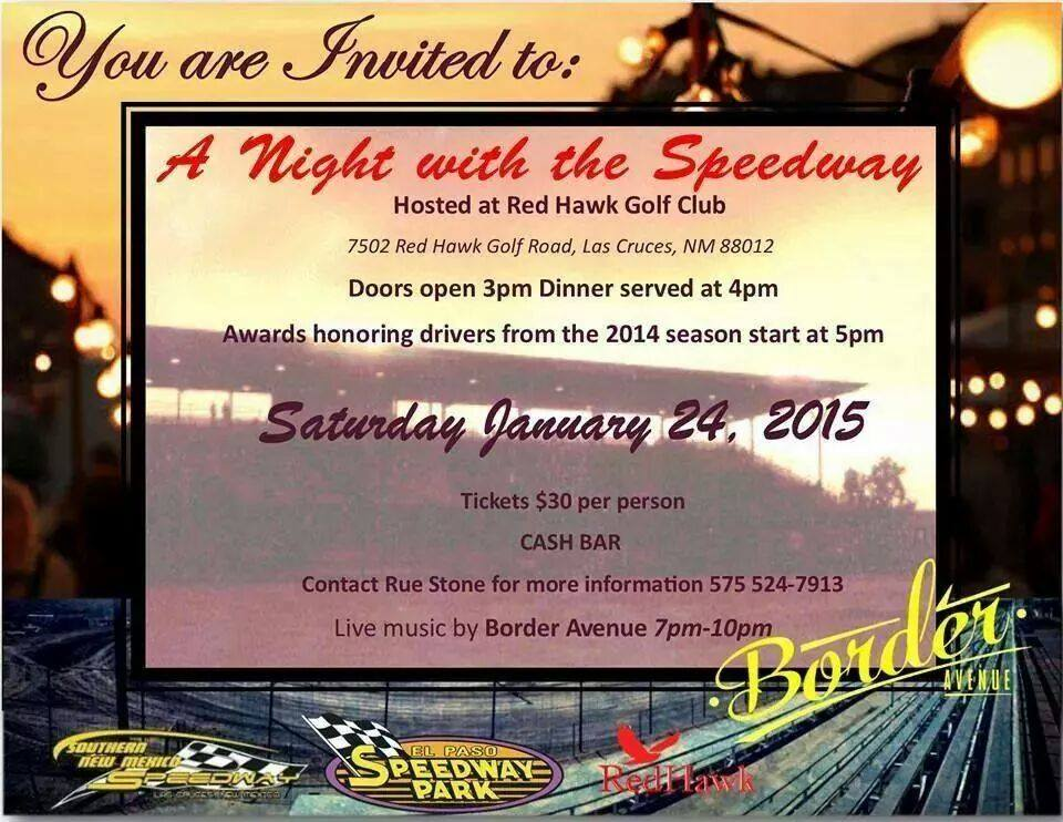 BANQUET SET FOR JANUARY 24