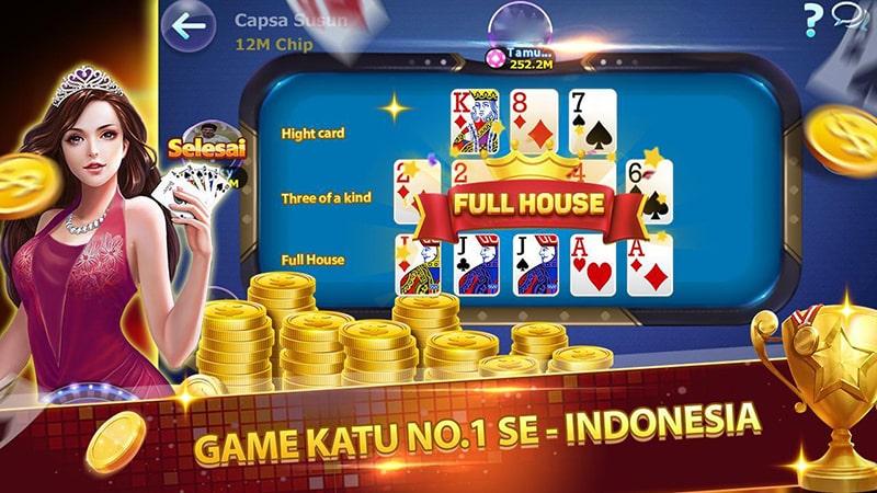 situs agen daftar judi capsa susun online terbaik indonesia deposit pulsa